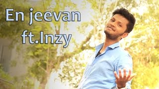 En Jeevan Song | Theri | Vijay, Samantha | G.V.Prakash Kumar | ft. Inzy
