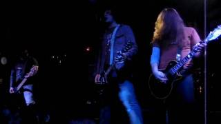 The House Harkonnen live @ the Curtain Club 2.12.10