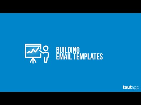 Building Email Templates