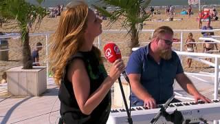 Q-Beach House: Isabelle A - Glad IJs (Live bij Q)