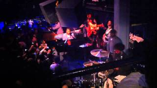 John Legend and The Roots - Used to love U @ Jazz Caffe, London, 28-11-2010