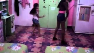 HYUNA ROLL deep iLitya iLina dance cover