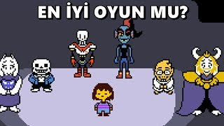60 SANİYEDE UNDERTALE