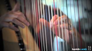 'Harp' ringtone, live performance