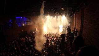 MARIO OCHOA LIVE @ ELLUI (SEOUL - SOUTH KOREA 06-16-2012) PART 2