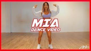 Bad Bunny feat. Drake - Mia | Magga Braco Dance Video