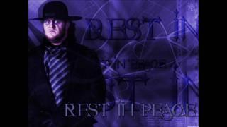 The undertaker Graveyard Symphony