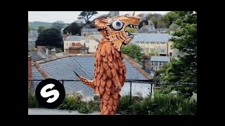Kryder - Selecta (Chocolate Puma Edit) [Official Music Video]