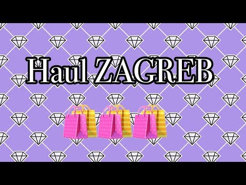 HAUL ZAGREB!
