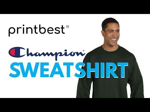 PRINTBEST Sweatshirt Review – Print on Demand Supplier
