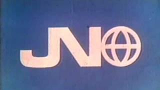 Confira aberturas históricas do Jornal Nacional (1972, 1983, 1990, 1994 e 2008)