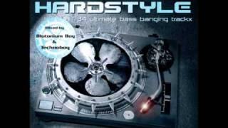 DJ Neo  -  Acid Overdose (Blutonium Boy Remix) [Hardstyle vol. 7]