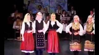 ANIP Branko Radicevic Ruma   Pesma Selo malo