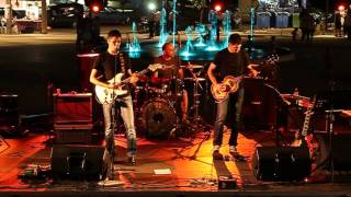 The Yesterdaze Blues Band - Out of sight (James Brown cover)