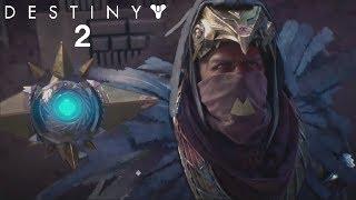Destiny 2 - Expansion I: La Maldición de Osiris Trailer en Español