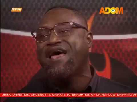 Fire 4 Fire on Adom TV (20-2-17)
