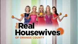The Real Housewives of Orange County Season 8 Intro (without Lydia) HD