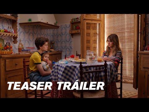 MADRES PARALELAS. Teaser tráiler oficial HD en español. En cines 10 de septiembre