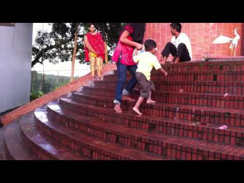 Hilltop guest house Bangladesh