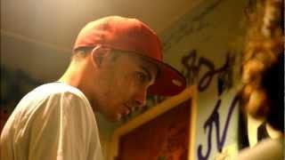 JV & Marcelo G - Roots di Stress (feat Prizko)