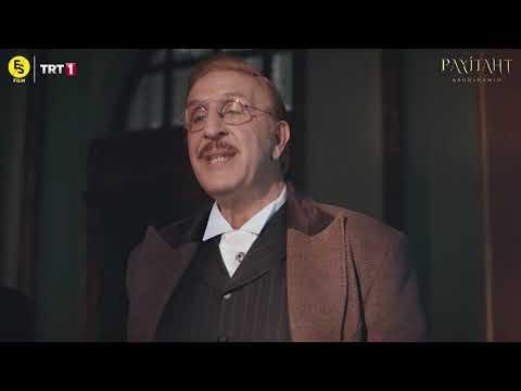 İngiliz Sefareti'ne sızan Mahmud Paşa'nın iştahı yine yerinde! (115. Bölüm)