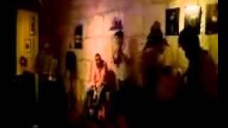 El colas - fandango en Monterrey con patricio jr