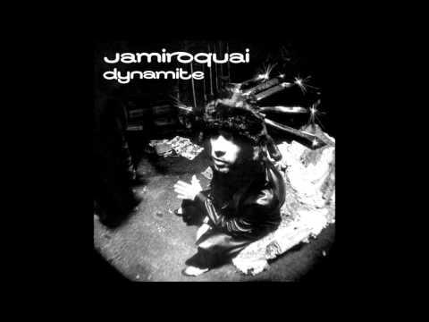 Jamiroquai - Dynamite Chords - Chordify