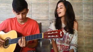 Karol Almeida e Gabriel Vieira - Pensando em você (Cover Pimentas do Reino)