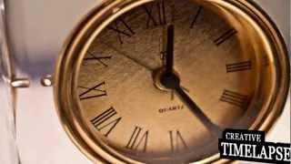 Paso del Tiempo (creativetimelapse)