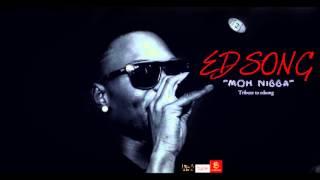 EDSONG- Moh Nigga (Tributo ao EDSONG)Trap 2015