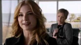 """Revenge 1x01 """"Pilot"""" Promo"""