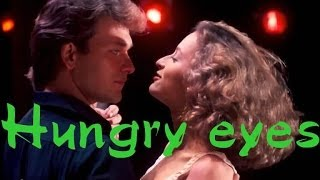 Hungry eyes - Eric Carmen (lyrics)