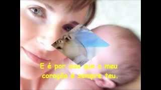 MINHA MÃE QUERIDA
