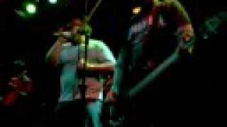 Raimundos - Cintura Fina (Live Hangar 110)