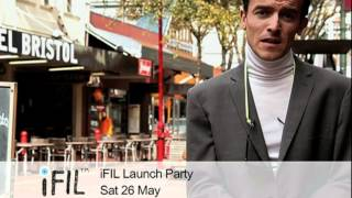 iFIL Promo Video 003