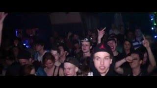 Hoofbeats Night - Aftermovie [Cross Club]