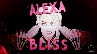 Alexa Bliss - Custom Entrance Video