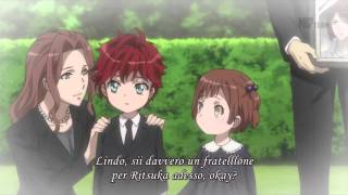 Lindo x Ritsuka dance with devils