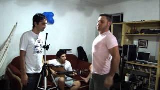 O CANALHA SOU EU | Paródia: Esse Cara Sou Eu (Roberto Carlos)