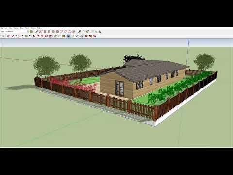 סרטון: בית המודול הארכיטקטוני