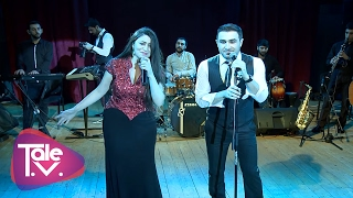 TALIB TALE feat DAMLA - HƏLƏDƏ (canli ifa)