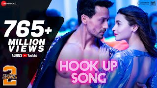 Hook Up Song    Student Of The Year 2 | Tiger Shroff & Alia | Vishal And Shekhar |Neha Kakkar|Kumaar