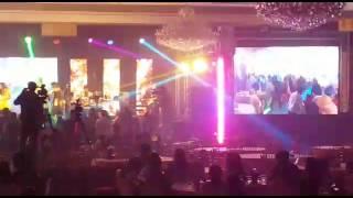 Action Songs at Abu Dhabi - #RnBLive Rhythm n Blues Goa