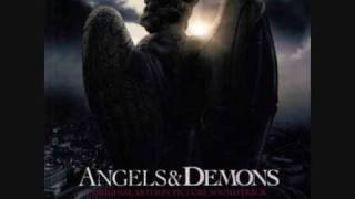 Election by Adoration - 08 - Angels & Demons Soundtrack