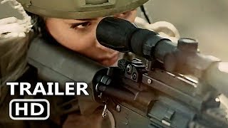ROGUE WARFARE Trailer (2019) Action, Thriller Movie