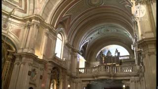 Igreja de Santo Antônio - Lisboa