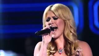 Duets - Jason Farol & Kelly Clarkson - Me and Mrs. Jones