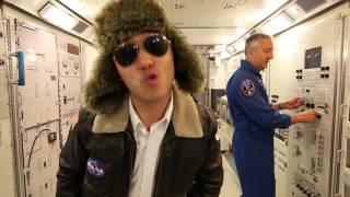 """NASA Johnson Style"" (""Gangnam Style"" Parody)"