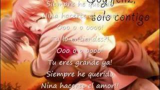 He querido quererte - Franco(el gorilla) Feat.Tico(el imigrante) Lyrics