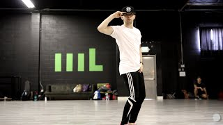 "Scott Forsyth Choreography | ""Drop It Like It's Hot"" by Snoop Dogg"